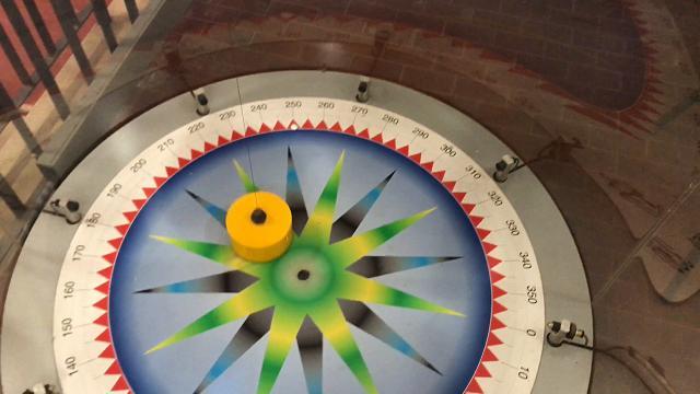 Alla scoperta del museo della Fisica di Padova
