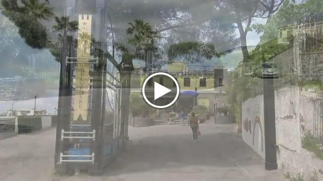 Il centro belvedere i migranti gli hanno solo dato un for Centro di soggiorno il belvedere