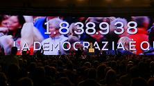 Assemblea Pd, Giannini: ''Renzi è tornato, ma quello che manca è un progetto Paese''