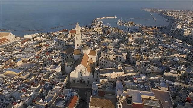 Bari, G7: i ministri chiederanno a Ocse di elaborare 'policy options'