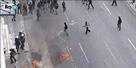 Grecia, proteste contro l'austerity: scontri ad Atene fra polizia e manifestanti