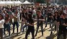 Palermo: la festa di Addiopizzo colorata dagli studenti