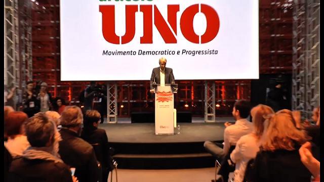 """Mdp a Milano, Pisapia: """"Dopo le amministrative fondiamo un nuovo centrosinistra"""""""
