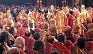 Mosca in festa per la reliquia di San Nicola arrivata da Bari: il video di Michele Emiliano