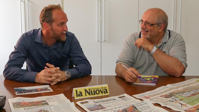 """Zironelli: """"Se Zamparini mi chiamasse..."""""""