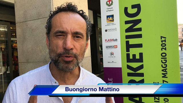 Street Marketing Festival a Padova fino al 27 maggio