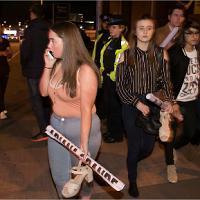 Attenato a Manchester, Michele Serra: ''La guerra mondiale alle donne è dichiarata''