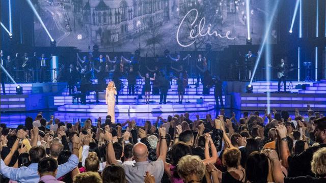 Attentato a Manchester, il tributo di Celine Dion per le vittime