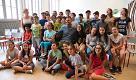 Cassioli a Vigevano con gli alunni della scuola Regina Margherita