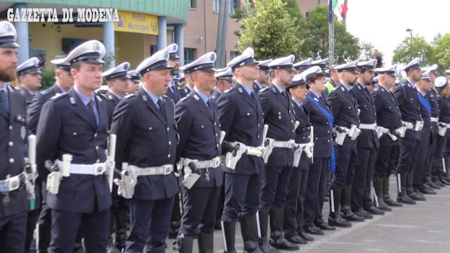 Modena. Polizia municipale: non solo multe, un anno di investigazioni