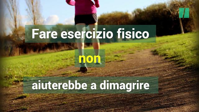 Diete Per Perdere Peso Uomo : Torino padre costringe le figlie a perdere peso e le insulta