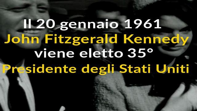 I cento anni di JFK: le frasi per ricordarlo
