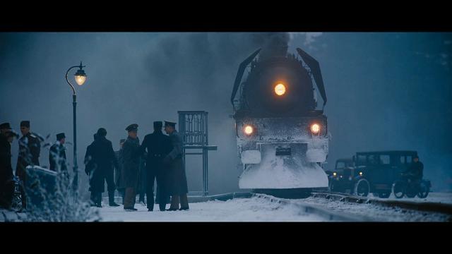 Il secondo trailer italiano di Assassinio sull'Orient Express