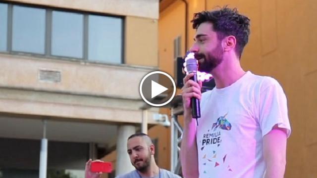 Matrimonio gay provincia di mantova