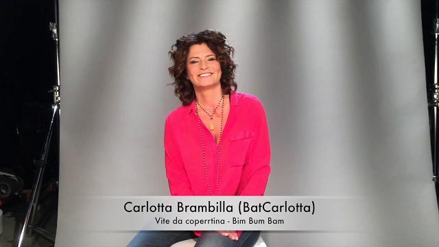 Che fine hanno fatto, Carlotta Brambilla di Bim Bum Bam: 'Inconta quando interpretavo BatCarlotta'
