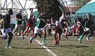 """""""Tre Rose Nere"""", la squadra di rugby dei rifugiati - Episodio 1"""
