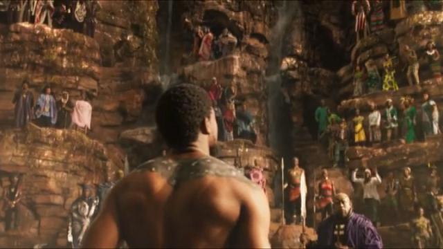 Black Panther - Recensione del film Marvel di Ryan Coogler