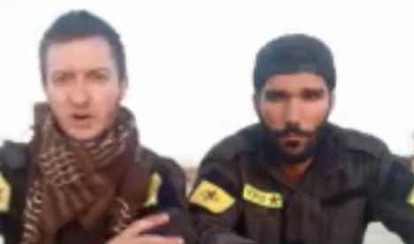 Siria, i combattenti italiani nell'esercito curdo: ''Quel filo rosso che ci lega ai partigiani''