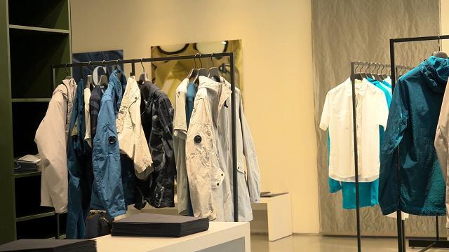 Milano Moda Uomo 2018, C.P. Company: ci vuole stoffa!