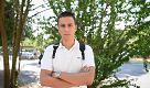 Facce da maturità/seconda prova: Giovanni Saraff (Liceo scientifico Vallisneri)