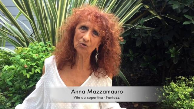 Anna Mazzamauro: 'Ho dato un calcio alla signorina Silvani'