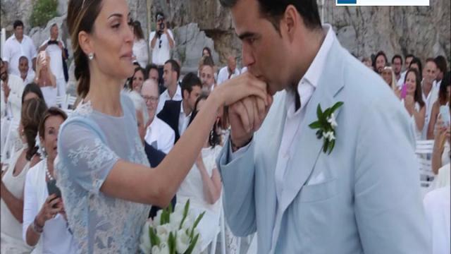 Matrimonio Direito Romano : Massa lubrense il matrimonio di lusso tra noemi letizia e