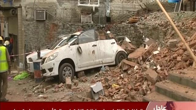 La Mecca, sventato attacco alla Grande Moschea: uomo si fa saltare in aria dentro una casa
