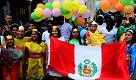 """Pavia, la festa peruviana apre """"Africando"""""""