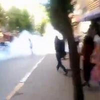 Istanbul, Gay Pride 2017: la polizia disperde i manifestanti con i lacrimogeni