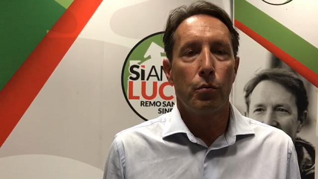 Lucca, lo sconfitto Santini: valutiamo richiesta di riconteggio