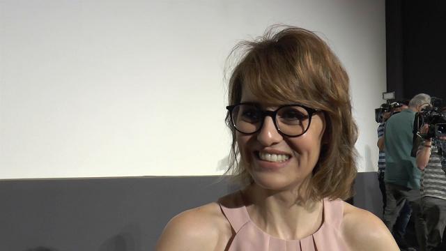 """Paola Cortellesi, una 'Befana' in una commedia familiare-fantasy: """"Grazie per aver pensato a me"""""""