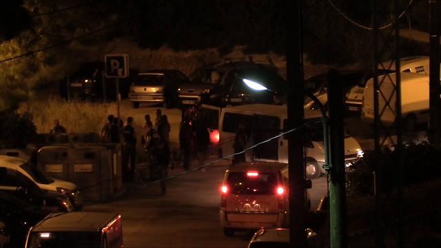 Ventimiglia, una notte lunghissima: è caccia ai migranti in fuga oltre il confine