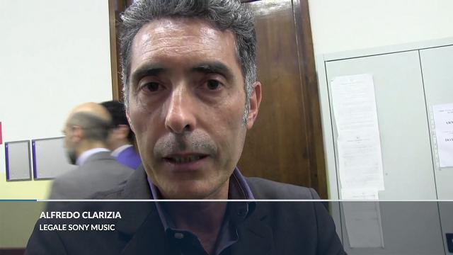 Osborne Clarke con Sony Music in difesa del disco di Roger Waters