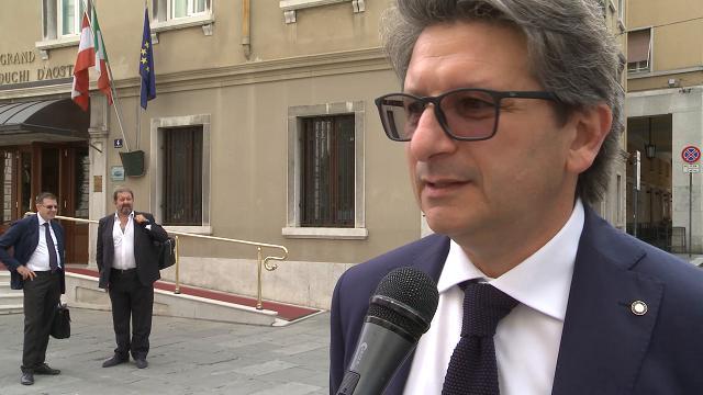 Firma per il Punto franco: il parere di D'Agostino