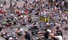"""Ciclista morto a Milano, Gost Bike e flash mob per la sicurezza: """"Vergognoso chiedere ai ciclisti di scendere dalla bici ''"""