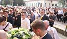 Reggiolo abbraccia Cristiano Bernardelli