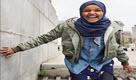American Eagle lancia l'hijab di jeans, la testimonial è Halima Aden