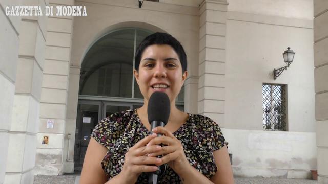 Modena, sogni e speranze dei neolaureati in Economia