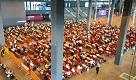 Genova sede permanente del congresso dei testimoni di Geova