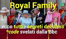 Royal Family: tutti i segreti del dress code svelati dalla BBC