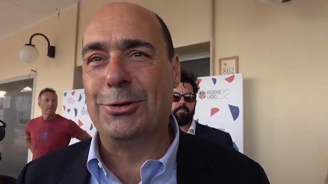 """Mafia Capitale, Zingaretti: 'Nessuno si permetta di dire che a Roma non c'è la mafia"""""""