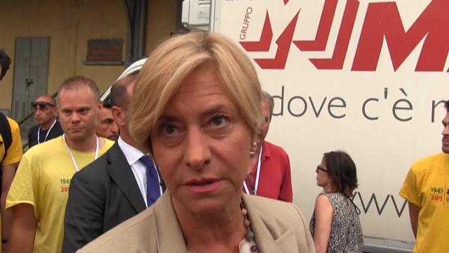 """Migranti, Pinotti sulla chiusura dei porti: """"Quelle di Orban proposte improbabili"""""""