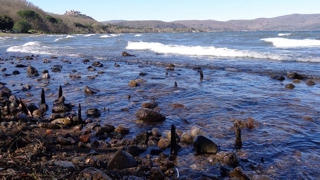 """Bracciano, l'ecologo: """"Siccità. cosa rischia l'ecosistema del lago"""""""