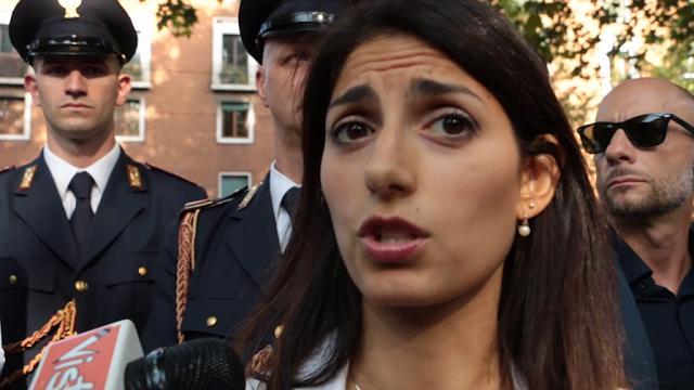 Emergenza siccità a Roma, Raggi: ''Molto preoccupata, Regione e Acea trovino un accordo''