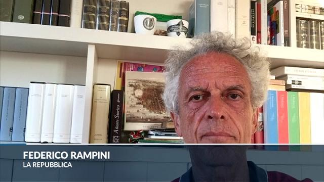 Trump vs NYT, Rampini: ''Donald cerca un diversivo ai problemi della sua amministrazione''
