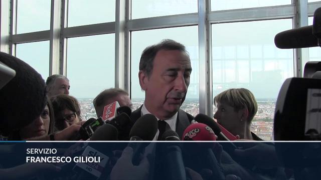 """Ema, Sala sulla candidatura di Milano: """"Speriamo non ci siano accordi sottobanco"""""""