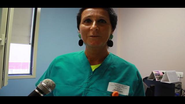 Rischia di soffocare, bimba salvata dalla pneumologa cremonese Maria Majori