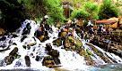 Iraq, in Kurdistan non solo guerre: le bellezze mozzafiato di Choman attirano sempre più turisti