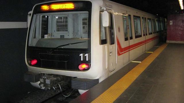 Roma, chiuse 9 stazioni metro. Simioni nuovo presidente Atac