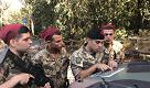 Roma, con i granatieri di Sardegna nella pineta di Castel Fusano